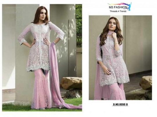 Amreen Bashir by M3 Fashion