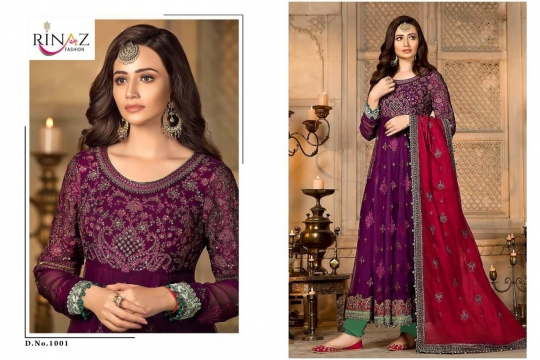 Block Buster Hits by Rinaz Fashion 1001