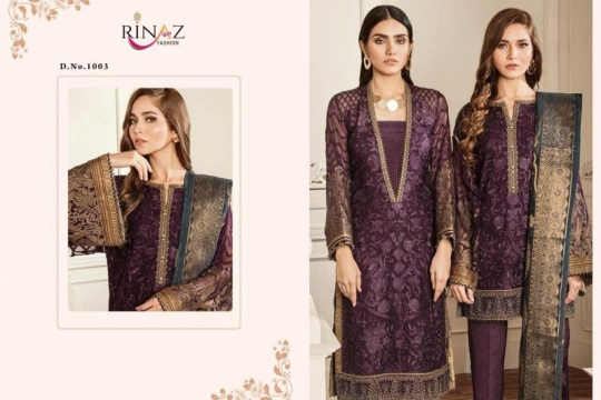 Block Buster Hits by Rinaz Fashion 1003