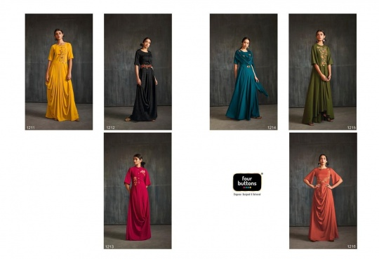 Drapes by Four Buttons Full Catalog