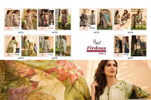 Firdous-Exclusive-Coll-03-by-Shree-Fabs-Full-Catalog