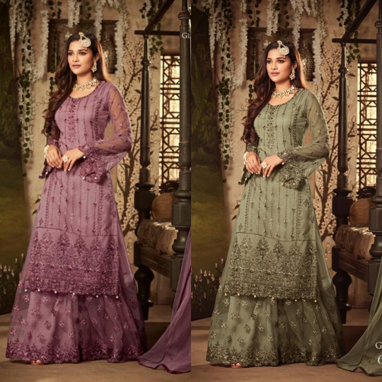 Glamour-61001-by-Mohini-Fashion-Group-Image