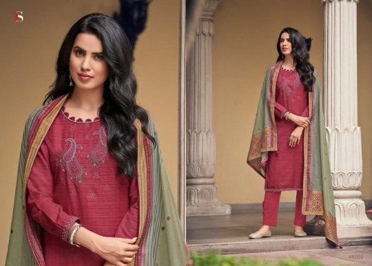 Khaadi-by-Deepsy-Suits-48002