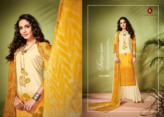 Masti Vol-3 by Kala Fashion 10006