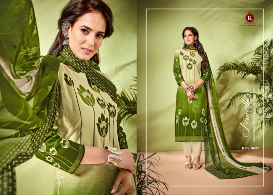 Masti Vol-3 by Kala Fashion 10007