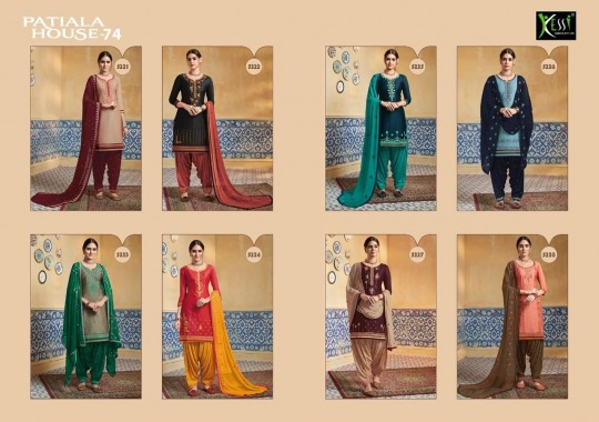 Patiala-House-Vol-74-by-Kessi-Fabrics-Full-Catalog