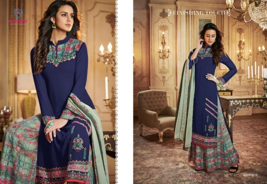 Rangrez Gold by Arihant Designer 35002-C