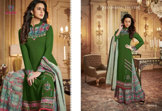 Rangrez Gold by Arihant Designer 35002-D