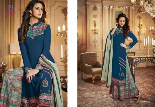 Rangrez Gold by Arihant Designer 35002-E