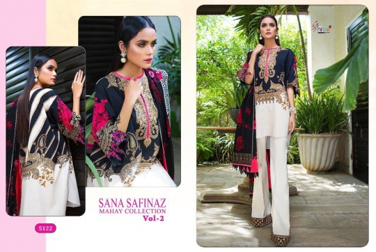 Sana-Safinaz-Mahay-Collection-Vol-2-by-Shree-Fabs-5122