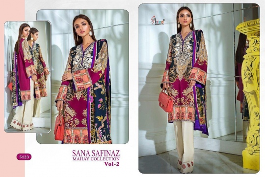 Sana-Safinaz-Mahay-Collection-Vol-2-by-Shree-Fabs-5123