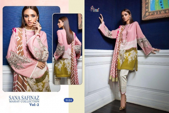 Sana-Safinaz-Mahay-Collection-Vol-2-by-Shree-Fabs-5124