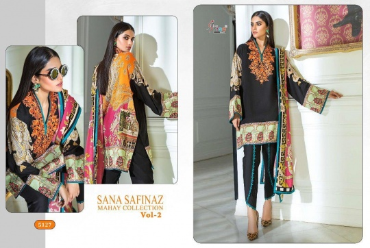 Sana-Safinaz-Mahay-Collection-Vol-2-by-Shree-Fabs-5127
